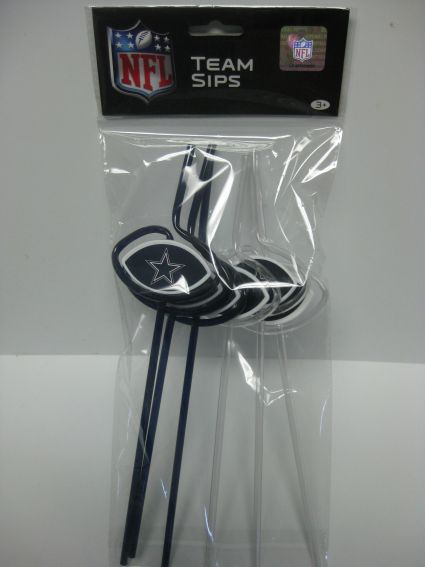 N/A Dallas Cowboys Team Sips - Dallas Cowboys Team Sips Officially licensed NFL product Licensee: Siskiyou Buckle Thank you for visiting CrazedOutSports.com
